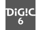 Potente processore DIGIC