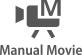 Controllo diaframma, otturatore e ISO nei filmati