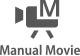 Controllo di diaframma, otturatore e ISO nei filmati