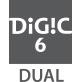 Doppio DIGIC 6