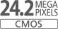 24,2 MP