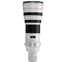 EF 600mm F/4 IS U