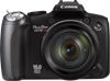 PowerShot SX10 IS